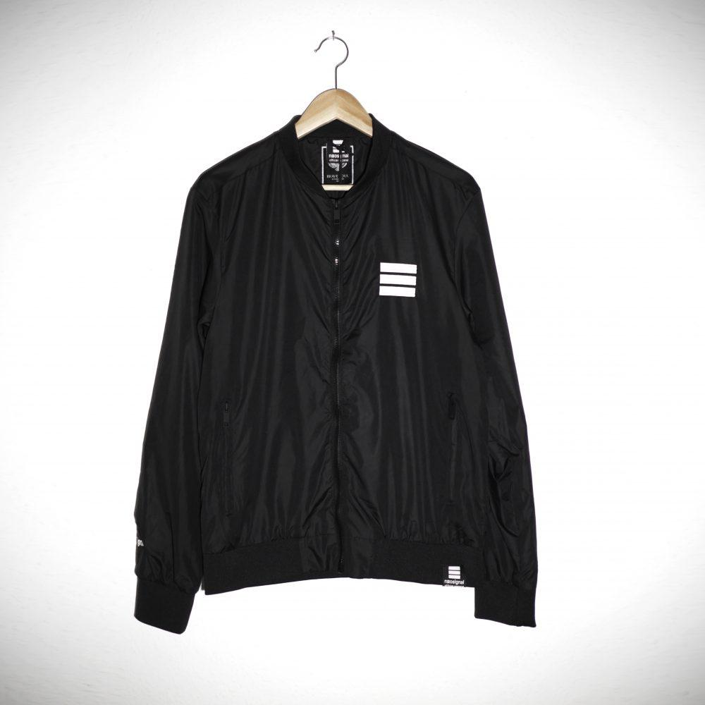 neo bomber jacket