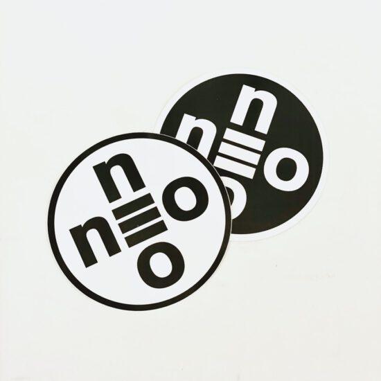 NEO STICKERS