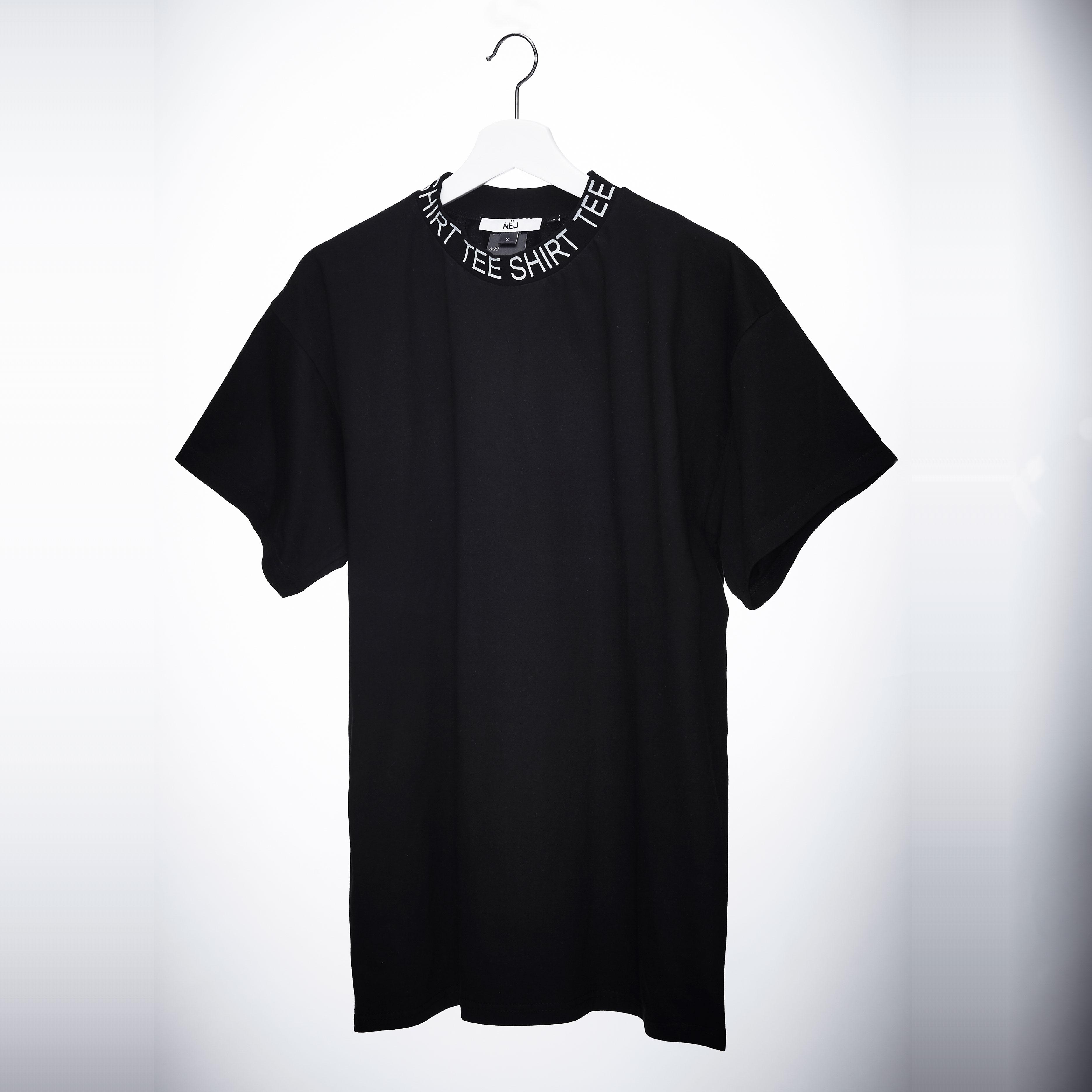 the tee-shirt