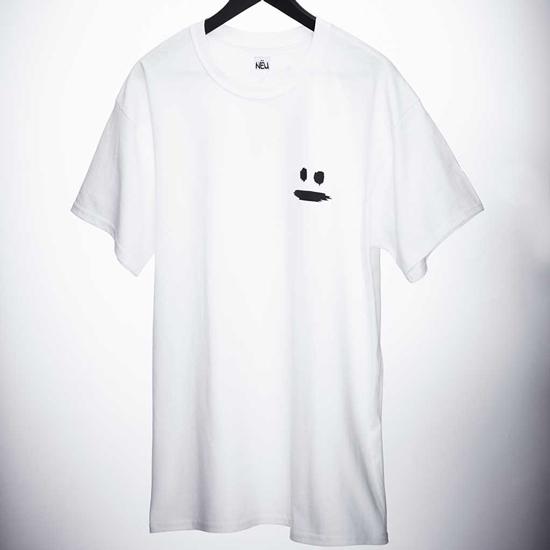 neu t-shirt